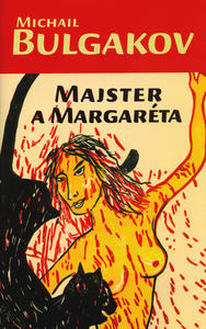 Obrázok Majster a Margaréta