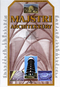 Obrázok Majstri architektúry