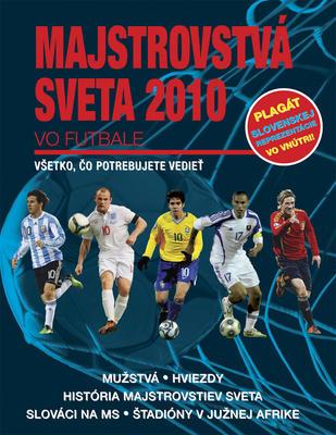 Obrázok Majstrovstvá sveta 2010 vo futbale