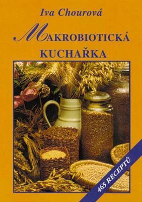 Makrobiotická kuchařka