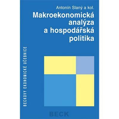 Makroekonomická analýza a hospodářksá politika