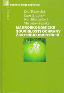 Obrázok Makroekonomické souvislosti ochrany životního prostředí