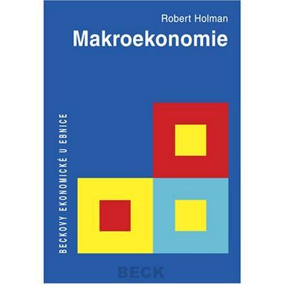 Makroekonomie středně pokročilý kurz