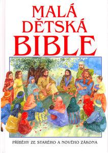 Obrázok Malá dětská bible
