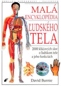 Obrázok Malá encyklopédia ľudského tela