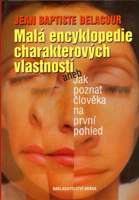 Obrázok Malá encyklopedie charakterových vlastnotí
