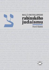 Obrázok Malá encyklopedie rabínského judaismu