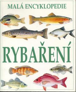 Obrázok Malá encyklopedie rybaření