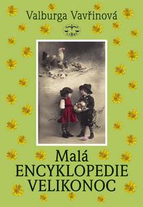 Obrázok Malá encyklopedie Velikonoc