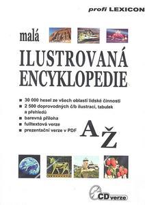 Obrázok Malá ilustrovaná encyklopedie A-Ž