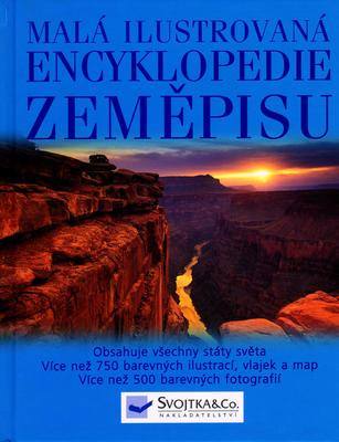 Malá ilustrovaná encyklopedie zeměpisu