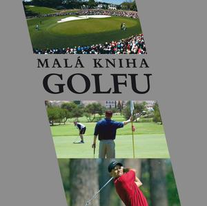 Obrázok Malá kniha golfu
