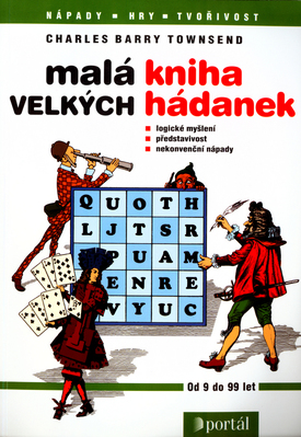 Obrázok Malá kniha velkých hádanek