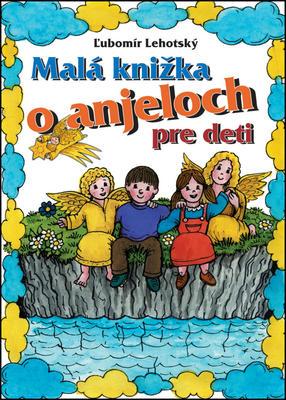Obrázok Malá knižka o anjeloch
