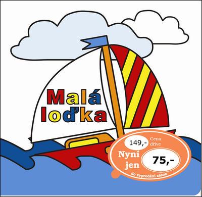 Obrázok Malá loďka
