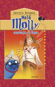 Obrázok Malá Molly cestuje v čase