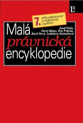 Malá právnická encyklopedie