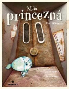 Obrázok Malá princezná