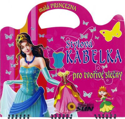 Obrázok Malá princezna