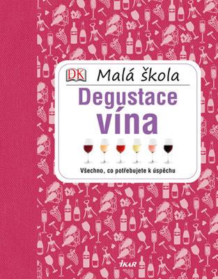 Obrázok Malá škola degustace vína