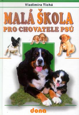 Obrázok Malá škola pro chovatele psů