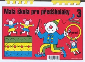 Obrázok Malá škola pro předškoláky 3.