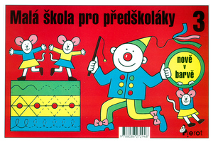 Obrázok Malá škola pro předškoláky 3