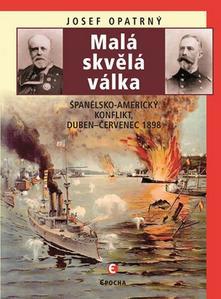 Obrázok Malá skvělá válka