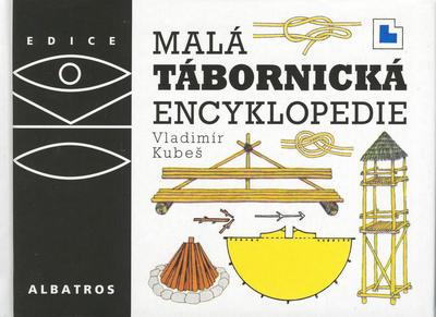 Obrázok Malá tábornická encyklopedie