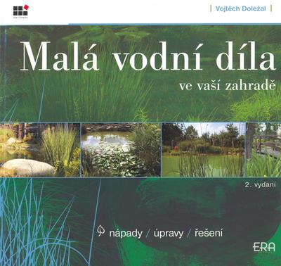 Obrázok Malá vodní díla ve vaší zahradě