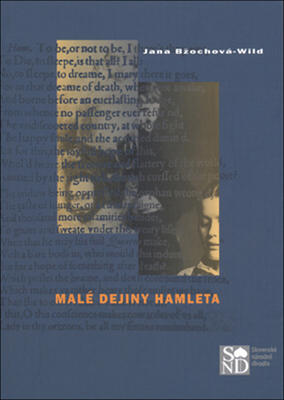 Obrázok Malé dejiny Hamleta
