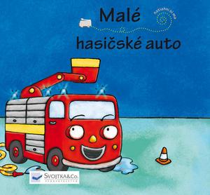 Obrázok Malé hasičské auto