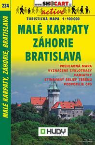 Obrázok Malé Karpaty, Záhorie, Bratislava