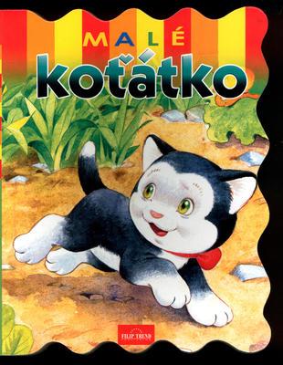 Obrázok Malé koťátko