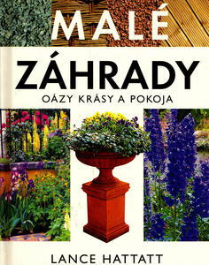 Obrázok Malé záhrady