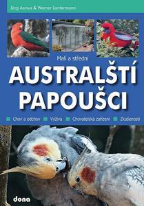 Obrázok Malí a střední australští papoušci