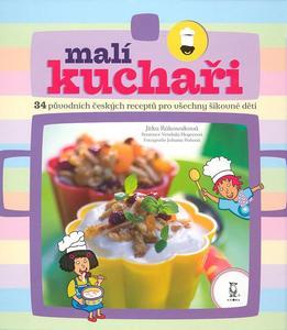 Obrázok Malí kuchaři