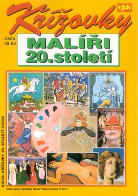 Obrázok Malíři 20.století