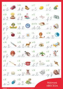 Obrázok Malovaná abeceda