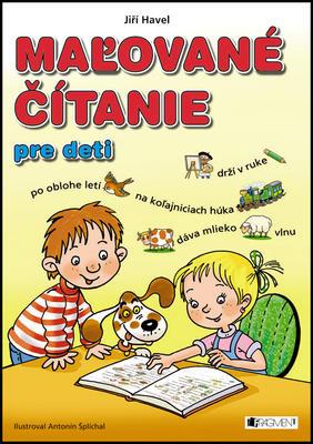 Obrázok Maľované čítanie pre deti