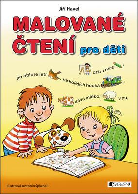 Obrázok Malované čtení pro děti