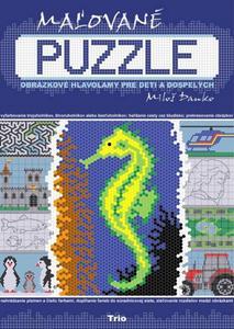 Obrázok Maľované puzzle