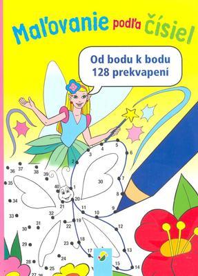 Obrázok Maľovanie podľa čísiel Dievčatá
