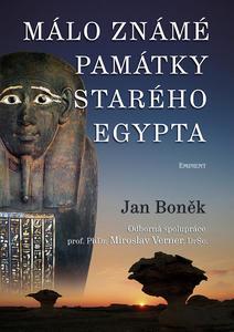 Obrázok Málo známé památky Starého Egypta