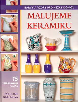 Obrázok Malujeme keramiku