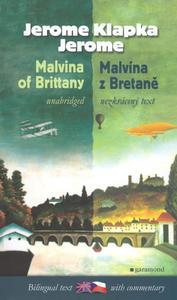 Obrázok Malvína z Bretaně