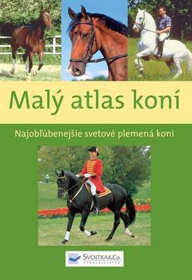 Obrázok Malý atlas koní