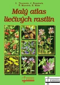 Obrázok Malý atlas liečivých rastlín