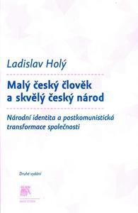 Obrázok Malý český člověk a skvělý český národ