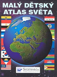 Obrázok Malý dětský atlas světa